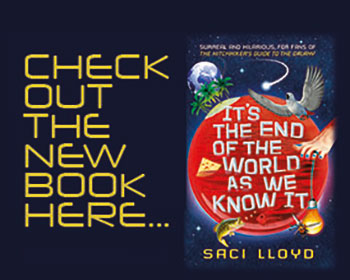 book it is the end of the world as we know it